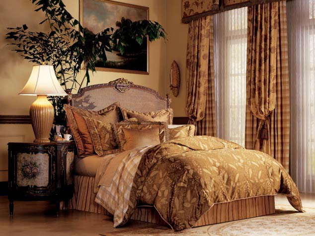 Fountain Hills heirloom bedding AZ