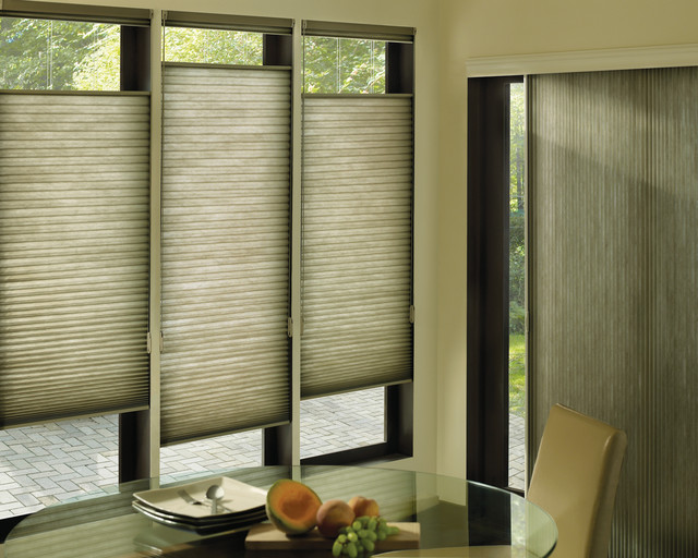 Cellular Shades in Fountain Hills