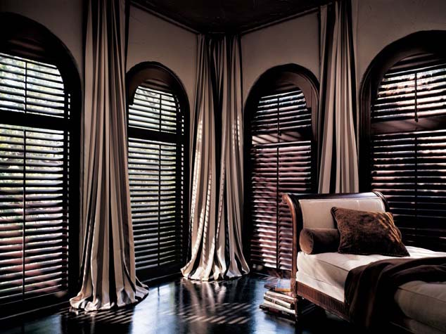 Fountain Hills Plantation Shutters