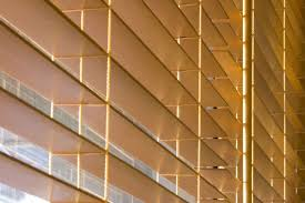 Fountain Hills Wood Blinds