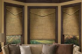 Fountain Hills Woven Wood Shades