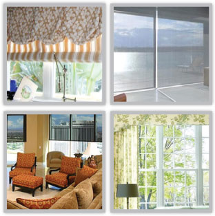 Scottsdale Blinds and shutters